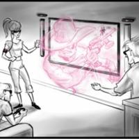 Kinect Glasses – a Google komoly vetélytársat kap