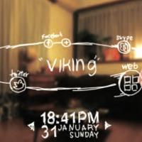 Viking - Az első operációs rendszer okosszemüvegekhez