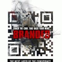 Branded QR-kódok