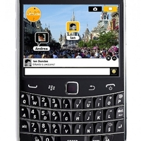 Augmented Reality SDK Blackberry 10-re