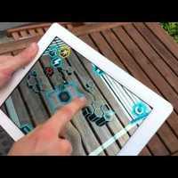 Játékajánló: Warp Runner & Hoops AR