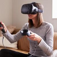 A VR szemüveg sem mai találmány