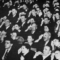 A 3D mozi sem mai találmány