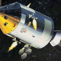 Az Apolló 11 kommunikációs rendszere
