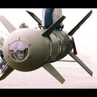 Intelligens bombák