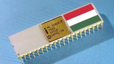 A magyar mikroprocesszor