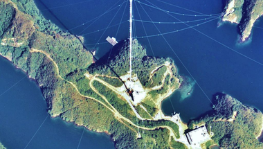 Az elektronikus navigáció története 7. rész