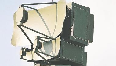 Passzív radarok II.rész