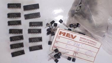 Mikroelektronikai Vállalat