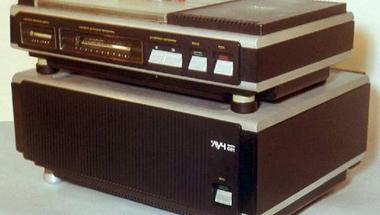 Digitális hangfelvétel a Szovjetunióban