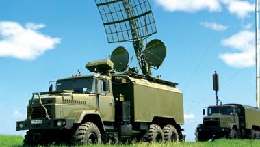 Passzív radarok