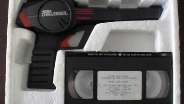 VHS alapú videójátékok