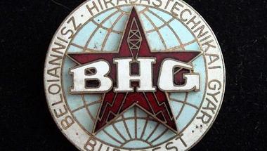 A BHG emlékére