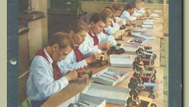 Orosz konstruktőrök