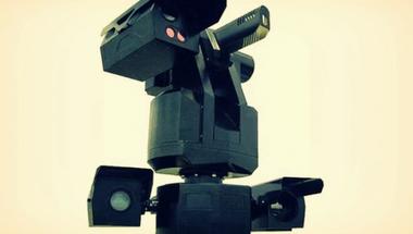 Harci robotot is készít a SAMSUNG