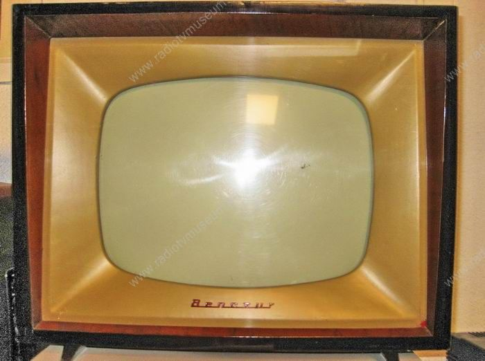 1960 Benczúr
