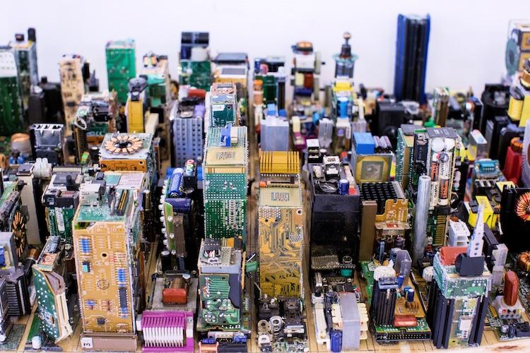 Manhattan közelebbről