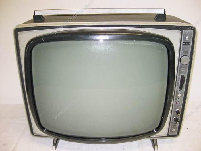 1969 Mobilett. Ez is hordozható elektroncsöves készülék, de kissé súlyosabb változat.