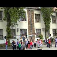 A Lázár Kert avatója (videó)