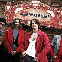 King of mesmerize és a többiek − hallgasd meg az Intim Torna Illegál angol kislemezét!