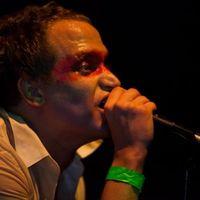 """""""Úgy készülök a koncertekre, mint az indián törzsek a harcra"""" – Hangmás interjú"""