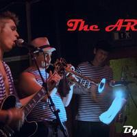 Feltörekvő zenekarok ajánlója – The Arbat, Code Civil, Hisztéria, KreA7ív, Simple Resistance
