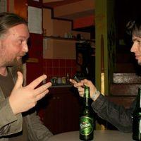 """""""Van úgy, hogy valakire messziről kell rátekinteni"""" – Zselenszky interjú"""