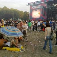 Élet a koncerteken túl – Sziget 2011, második és harmadik nap