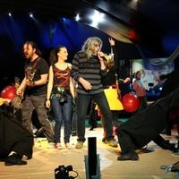 Cirkusz az egész világ – Hobo és a Jókai Porondszínház előadása