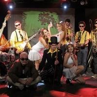 Emberevő Cadillac, Műkezes fűszeres és a többiek – Yellow Spots albumpremier