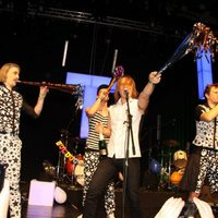 Minimál esszencia a Millenárison – Világveleje fesztivál 2013