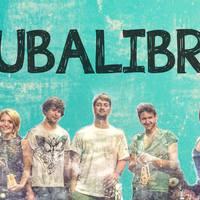 Kubalibre: Imbolygó – lemezpremier