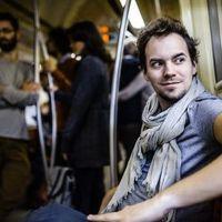 Így szól a négyes metró zenébe öntve – Petruska András lemezpremier