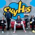 Itt a SkyHős, a volt Intim Tornás Kiss Sándor új zenekara – EP- és klippremier + interjú
