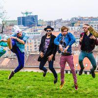 Összefúj a szél – Bohemian Betyars klippremier