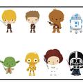 Star Wars fogó