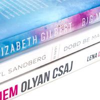 Három könyv, melyet érdemes minden nőnek elolvasni