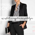 Egy szoknya, egy nadrág, és az a bizonyos fehér blúz - így jelenj meg üzleti találkozókon!