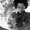 Mary Poppins, aki fényképezőgéppel a nyakában járt