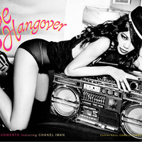 Chanel Iman izzik a Galore címlapján