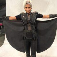 Halle Berry az X-Men-ben újra szerepet vállalt