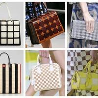 Top 6 táska trend tavaszra