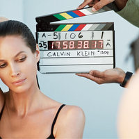 Christy Turlington a Calvin Klein új arca