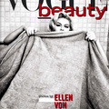 Chloe Hayward retro hangulatú képei a Vogue-ban