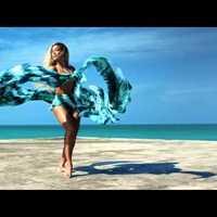 Beyonce H&M fürdőruha kampánya videóval
