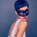 Rihanna az Elle címlapján