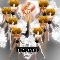 Beyoncé cicis fellépőruhája