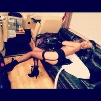 Rihanna legprovokatívabb fotói az Instagramon