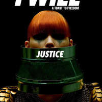 A Twill magazin futurisztikus fotósorozata