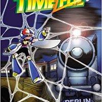 TimeFlyz, Vol. 3: Berlin Breakout (v. 3) Books Pdf File